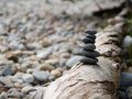 Pile of rocks Royalty Free Stock Photo