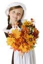 Pilgrim Bouquet