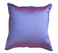 Pillow, bright pillow on background. Stock Image
