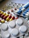 Pilulky