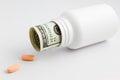Pills And Dollars