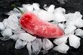 image photo : Cold Chili