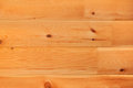 Pine wood plank background Royalty Free Stock Images