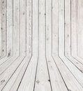 Pine wood plank texture and background Royalty Free Stock Photo