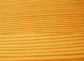 Pine wood texture color photography of plank Royalty Free Stock Image