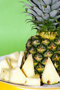 Pineapple. Stock Photography