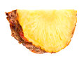 Pineapple fruit slice Stock Images
