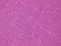 Pink backround - Linen Canvas - Stock Photo Royalty Free Stock Photo
