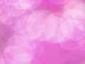 Pink blur background stock photo abstract valentines day or mothers day blurred lights wallpaper Royalty Free Stock Photography