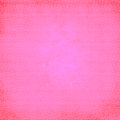 Pink canvas hot as background texture Stock Photo