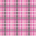 Pink checkered Background Royalty Free Stock Images
