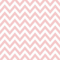 Pink chevron for albums graphic designers crafters or scrapbooking Royalty Free Stock Image