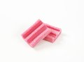 Pink Chewing Gums