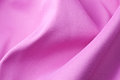 Pink cloth Stock Photography