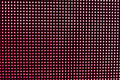 Pink Colored LED Smd Screen Ba...