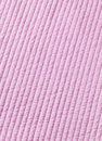 Pink cotton quilt texture background for baby girl Royalty Free Stock Photography
