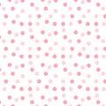 Pink dot pattern