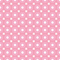 Pink dots Royalty Free Stock Photos