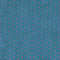 Pink Dots on a Blue Grunge Background Royalty Free Stock Photos