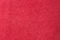 Pink fabric texture closeup detail of background Royalty Free Stock Images