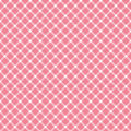 Pink fabric texture vector illustration of Royalty Free Stock Photo