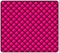 Pink genuine leather pattern Stock Images
