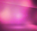 Pink Glass Stage Background Royalty Free Stock Photos