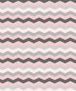 Pink and grey sweet seamles chevron pattern