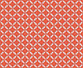 Pink grid pattern background or texture and red Stock Photos
