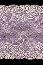 Pink lace Royalty Free Stock Photo