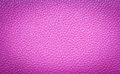 Pink leather background made with texture Stock Photography