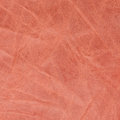 Pink leather texture closeup background Royalty Free Stock Photos