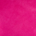 Pink leather texture closeup detailed background Stock Images