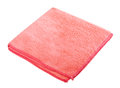 Pink Microfiber Duster Stock Photos