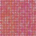 Pink mosaic Royalty Free Stock Photography
