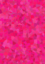 Pink mosaic tiles Royalty Free Stock Photo