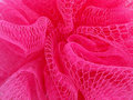 Pink Netting Royalty Free Stock Photo