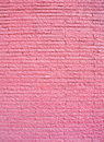 Pink painted brick wall suitable for background Stock Photos
