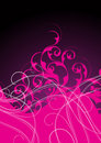 Pink and purple background Royalty Free Stock Photography