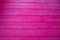 Pink Real Wood Texture Backgro...