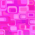 Pink retro background  Stock Photography