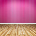 Pink room an image of a background Royalty Free Stock Photos