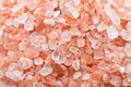 Pink Salt Background