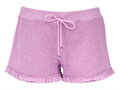 Pink shorts Royalty Free Stock Images