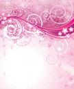 Pink of Spring Royalty Free Stock Photos