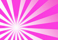 Pink Swirl Ray Abstract Wallpaper Royalty Free Stock Photo