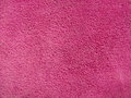 Pink towel texture cloth background photo Royalty Free Stock Images