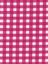 Pink and white checked pattern Stock Photos