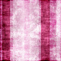Pink and white grunge background Royalty Free Stock Images