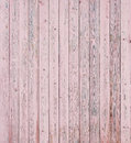 Pink Wood Planks